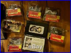 Motorrad Sammlung Schuco Piccolo 42 Stück Afrika Steib NSU DKW BMW Triumpf Horex