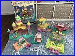 My little Pony Petite Ponies / Mein Kleines Pony Piccolo Ponies