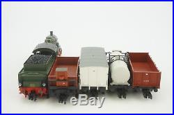 N Fleischmann Piccolo 7891 Zugset 5239 Preußischer Güterzug European Train Set