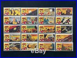 Nick Nr. 1-140 Piccolo Original Sammlung Komplett Lehning 1958-60/1997