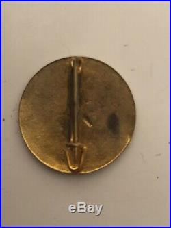 Onb Pnf Pin Ww2 Distintivo Piccolo Balilla Figlio Della lupa GIL Ond