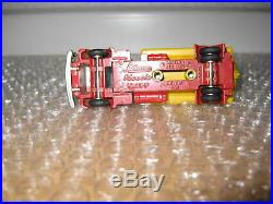 Originaler Schuco Piccolo Wasserwagen Nr. 763 /S54