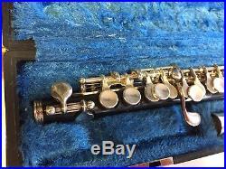 Ottavino Yamaha Ypc 31 yamaha Piccolo Flute