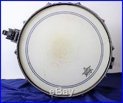 PEARL 14x3.5 FREE FLOATING BRASS SHELL PICCOLO SNARE DRUM