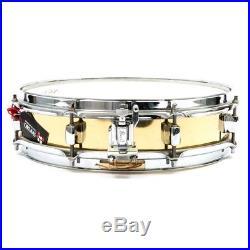 Pearl 13 x 3 Brass Piccolo Snare Drum