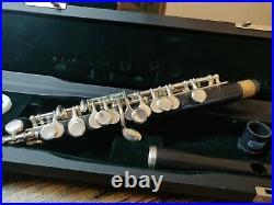 Pearl Flutes PFP-105E Grenaditte Piccolo