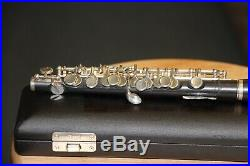 Pearl Flutes PFP-105 Grenaditte Piccolo Free Shipping