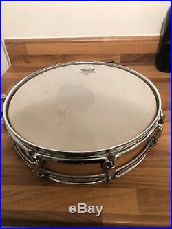 Pearl Piccolo 14 Inch x 4 Inch Snare Drum