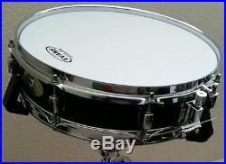 Pearl Piccolo Snare Drum 13x3