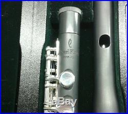 Pearl pfp-105 piccolo flute