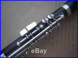 Philipp Hammig Piccolo Flute
