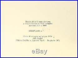 Piccolo Chalet Gaio Come Te Hugo Pratt Milano Libri 1976 Buono Z19-047