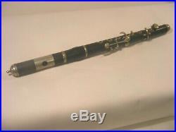 Piccolo Flute Wooden