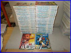 Piccolo Ranger Sequenza Completa 101/199 Bonelli Mb/ott +vendita Tutti I Singoli