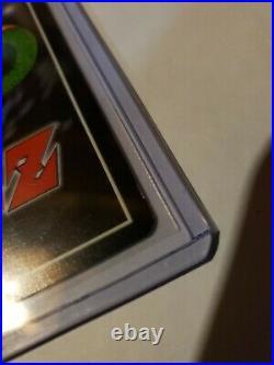 Piccolo, The Defender FRESH near mint dragonballz ccg cell games saga ultra rare