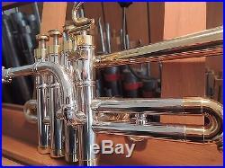 Piccolo Trumpet