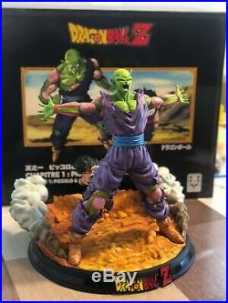 Piccolo e Gohan Dragon ball Z By Tsume IN STOCK goku vegeta broly saiyan crili