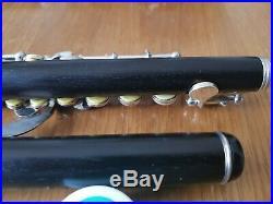 Piccolo flute Yamaha Ypc 62