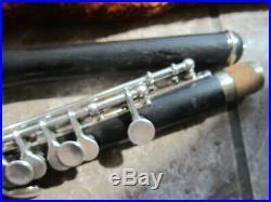Powell Flute Piccolo