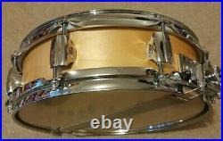 Premier 13x4 Piccolo Snare Drum