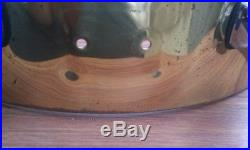 Premier 14 x 4 Brass Shell Piccolo Snare Drum 1990's Model