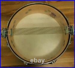 Premier 14x4 Piccolo Snare Drum
