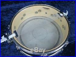 Premier 4x13 Piccolo Snare Drum Ser#isi7157-25 Green Rare Size