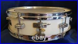 Premier Olympic 1970s Piccolo Snare Drum 14 X 4