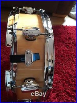Premier Snare Drum 2044 14x4 Birch piccolo