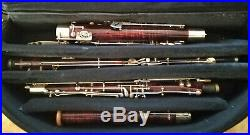 Püchner Bassoon mod. 23