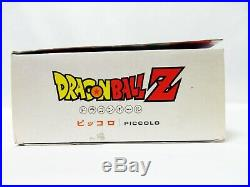 RAH Real Action Heroes Dragon Ball Z Piccolo Figure Medicom Toy Japan used