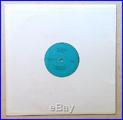 RICH PICCOLO self titled LP private'80 demo psych SSW hear