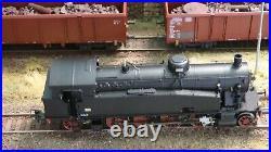 RIVAROSSI HR2364 940 018 Fanali elettrici, fumaiolo piccolo. FS