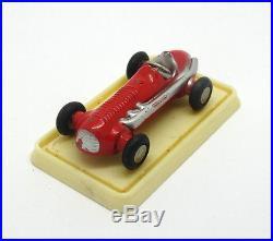 Rare Schuco Piccolo No 706 MASERATI Western Germany Diecast Race Car 48cm