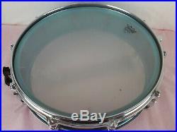 Rare Yamaha David Garibaldi Piccolo Snare Drum SD435DG 14