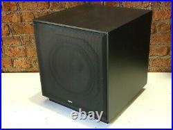 ReVox Piccolo Base Passive Home Cinema Subwoofer Loudspeaker