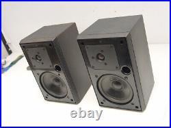Revox MK Piccolo Speaker / 2 X Stück