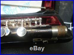 Roy Seamen 4978 piccolo