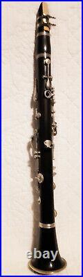 SELMER PARIS clarinette piccolo en Eb