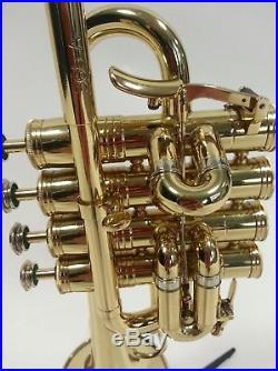 SELMER Piccolo Trumpet Bb 365BLF/S / Selmer