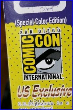 SH FIGUARTS Dragonball Z SDCC Exclusive Piccolo