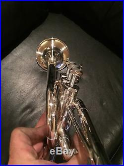 Schilke P4 Piccolo trumpet