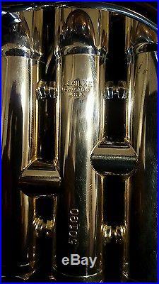 Schilke P5-4 Piccolo Trumpet