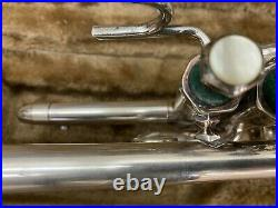 Schilke P5-4 Piccolo trumpet Butler-Geyer Model-USED