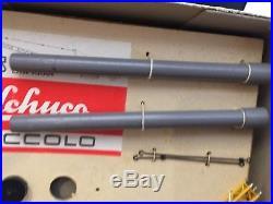 Schuco Coles Piccolo 801 Crane Set
