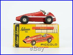 Schuco Piccolo 701 Ferrari Rennwagen OVP 0322
