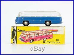 Schuco Piccolo 740 Mercedes Bus OVP 0316