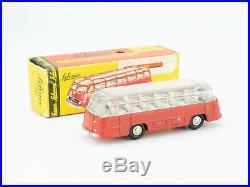 Schuco Piccolo 740 Mercedes Bus OVP 0333