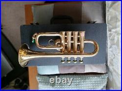 Selmer 1983 Piccolo trumpet Bb A Pipes Schilke MP. V g. C. Fixed price bargain