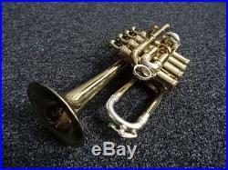 Selmer Trompette Piccolo Maurice André sib et la
